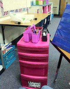 ALMOST Ready For My Firsties!