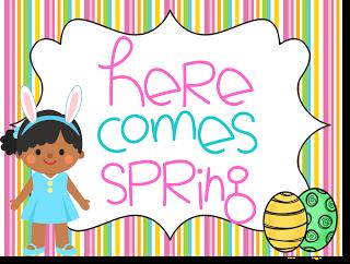 Spring Fun!