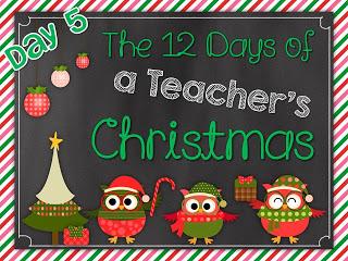 Christmas Worksheets Freebie