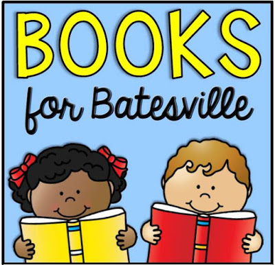 Books for Batesville