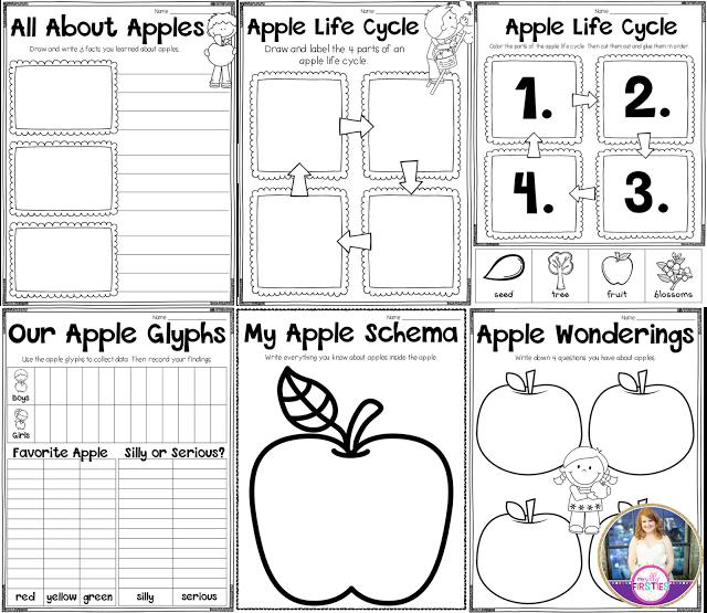 apple unit fun