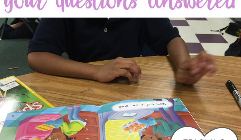 All About Guided Reading