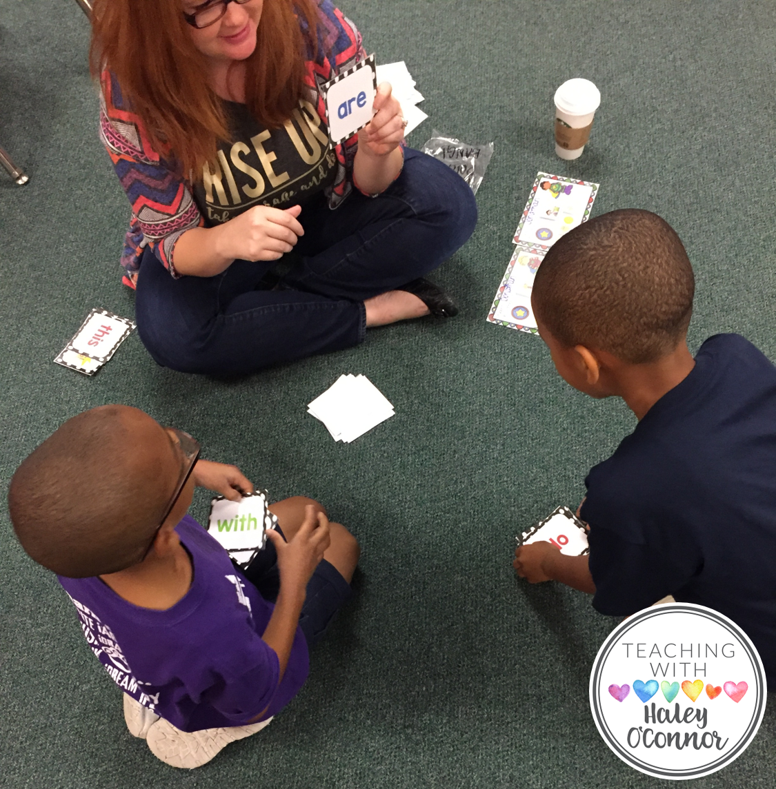 Sight Word Bang