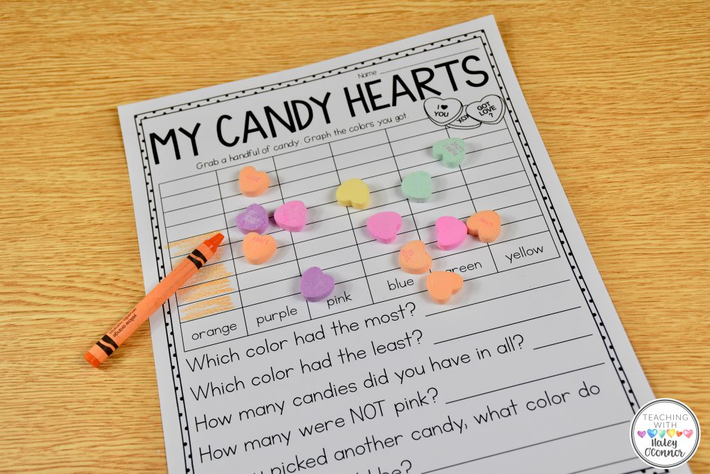 My Candy Hearts