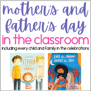 mothers and fathers day