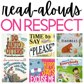 Respect Read Alouds