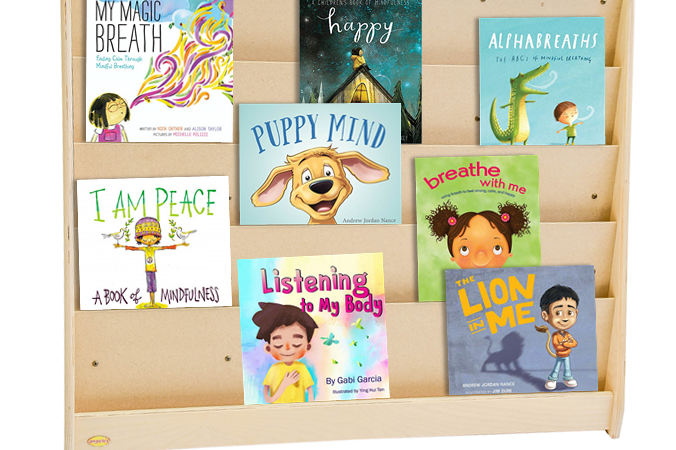 Picture Books about Mindfulness